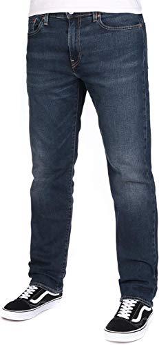 Levi's Herren Tapered Fit Jeans 502 Regular Taper, Blau (Adriatico Adapt 0473), W36/L36 Basic-zipper