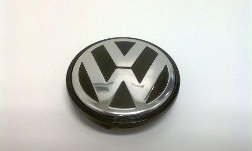 Preisvergleich Produktbild Original Volkswagen Radkappen Zierblende