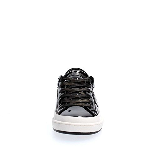 PHILIPPE MODEL PARIS CKLD-VU15 CLASSIC LAKERS LOW_ SNEAKERS Damen Nero
