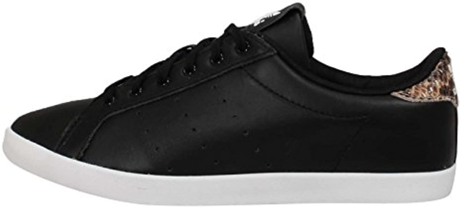 adidas - mlle stan chaussures 7 - core Noir  - 7 chaussures c674a5