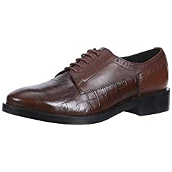 Geox Donna Brogue B Zapatos...