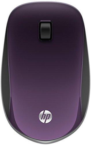 HP Z4000 - Ratón Inalámbrico - Morado