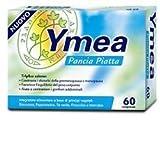 YMEA PANCIA PIATTA 60 COMPRESSE