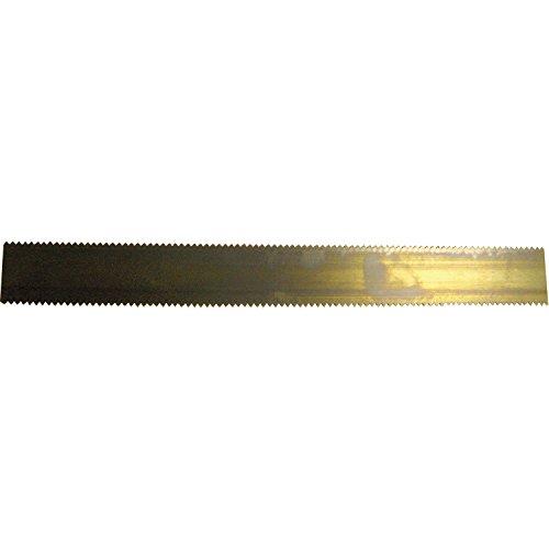 Preisvergleich Produktbild Zahnschiene zu Mutterspachtel Länge 210 mm Zahnung B3