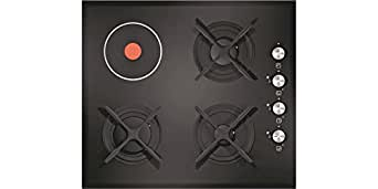 Carysil Tam Tam Built in Glass Hob 60 Cm