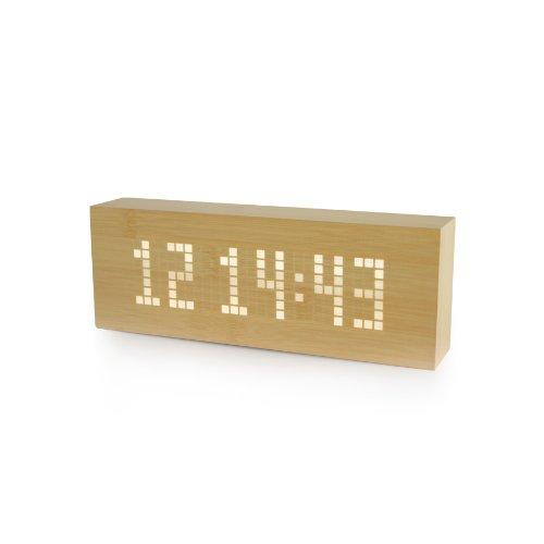 Gingko GK03W11 Umessage Digitaluhr 'Click Clock'