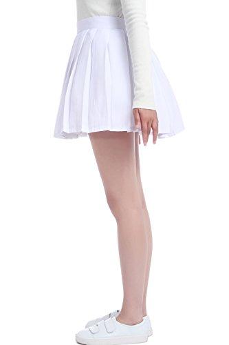 Nuoqi -  Gonna  - Donna CC34-QU-WT