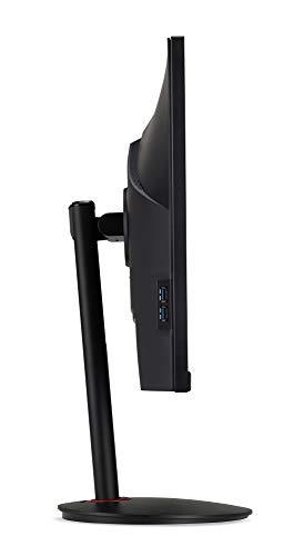 "Acer XV272U Pbmiiprzx 27.0"" 2560x1440 144 Hz Monitor"