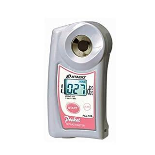 Atago 264979 Pal-10S Digital Hand-Held Urine Refractometer