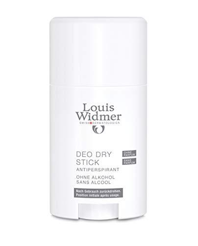 Louis widmer Déo dry stick non parfume 50ml