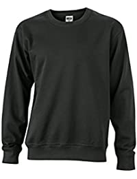 James & Nicholson Veste de survêtement Workwear Sweatshirts