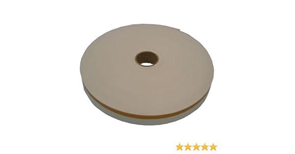 Stuckband 50 mm x 30 m weiß Fugenband Trennstreifen