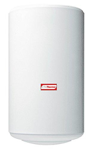 chauffe eau électrique - 100 litres - vertical - résistance stéatite - thermor 261025