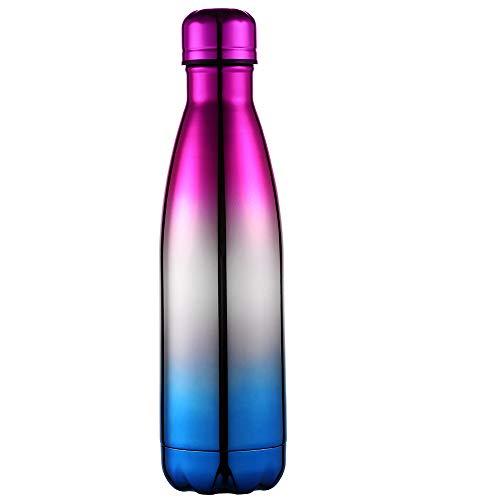 Anjoo Botella de Agua 500 ML, Botella...