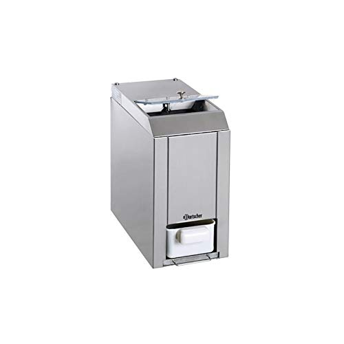 Bartscher 135012 Machine à glace pilée pro