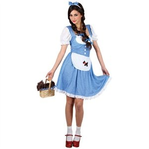 Darlin Dorothy (Wicked Dorothy Kostüm)