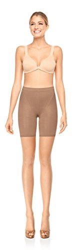 Spanx In Power Line Super Power Panties-Nude-D (Cotton Spanx Strumpfhose)