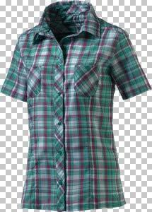 McKinley Manni Damen Hemd Bluse Green, Größe:36