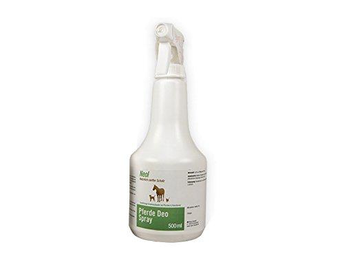 Neol Pferde Deo Spray 500ml mit Niemöl (Neemöl) wirkt beruhigend