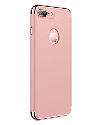 coque-iphone-7-7-plus-ultra-mince-case-housse-mat-etui-coque-or-rose-iphone7-plus