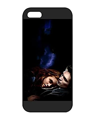 Iphone 5 Coque Case, Film The Twilight Saga Personalized Durable Creative Artistic Design Special Pattern Fit For Iphone 5 / 5s