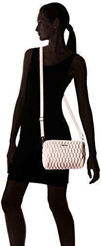 Best college bags flipkart in India 2020 Diana Korr Women Sling Bag (Pink)(DK55SLPNK) Image 7