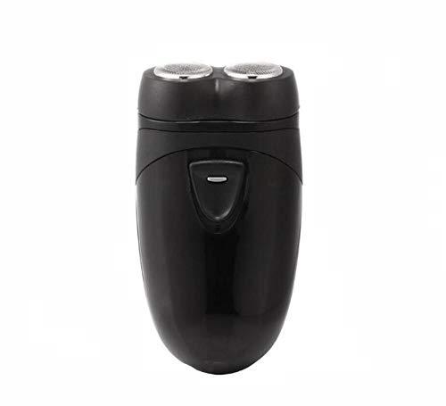 CGLONG afeitadora corporal hombres Batería seca maquinilla