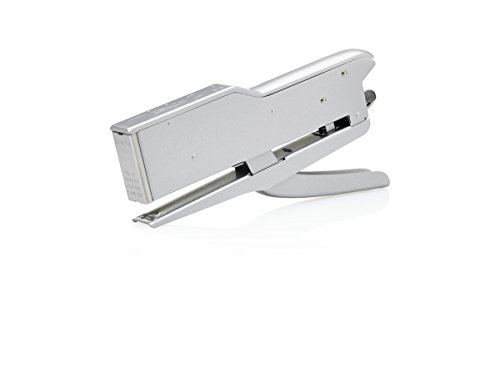 ZENITH 551 cucitrice a pinza colore Alluminio