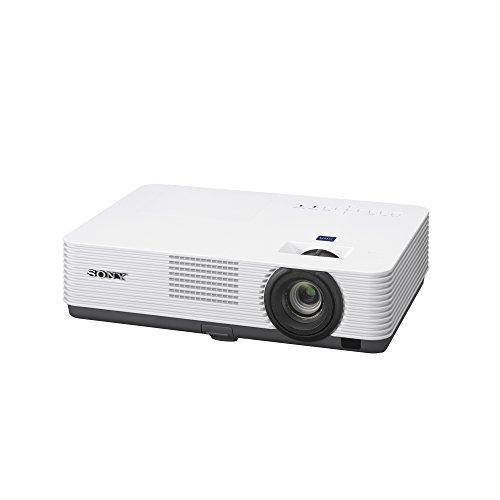 Sony Desktop Projector VPL-DX271- White