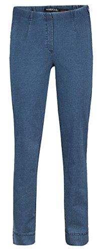 Robell Marie Slim fit Jeans Hose verschiedene Farben blau mittel 64