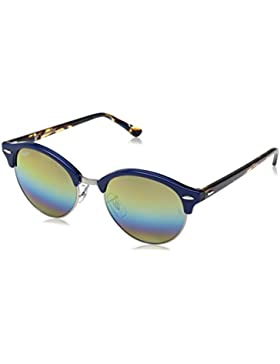 Ray-Ban Sonnenbrille CLUBROUND (RB 4246)