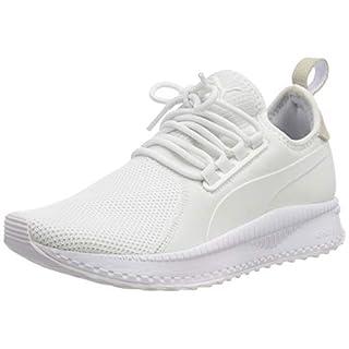 Puma Unisex-Erwachsene Tsugi Apex Sneaker, Weiß White 02, 43 EU