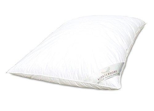 """Premium Winterdecke """"propper deluxe"""" Ballonbett Ballondecke Daunendecke Daunenbett Bettdecke Handarbeit aus Deutschland"""