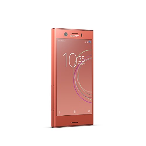 recensione sony xz1 compact - 31U223Wg0bL - Recensione Sony XZ1 Compact