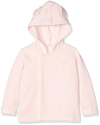 benetton mädchen jacke pink