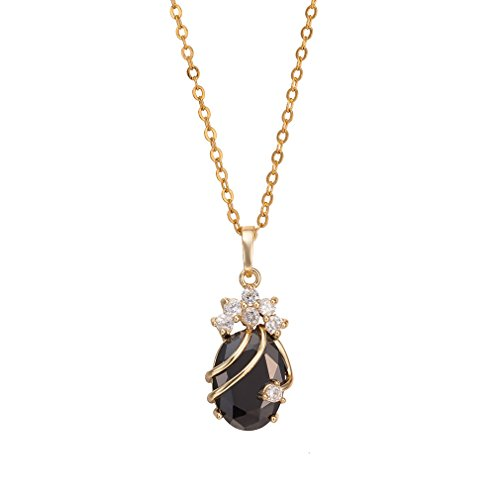 yazilind-cute-18k-gold-plated-black-crystal-pendant-with-necklace-for-women