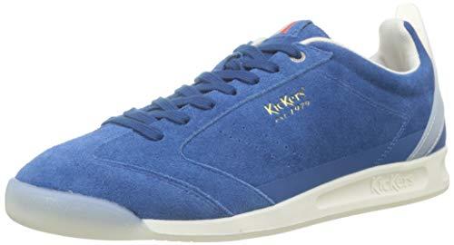 Kickers Herren Kick 18 Sneaker, Blau (Bleu 5), 45 EU (Kick-kicker)