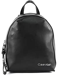 Calvin Klein Stride SML Backpack Black