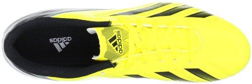 adidas Performance - F5 TRX HG, Scarpe da calcio Uomo Giallo (Gelb (VIVID YELLOW S13 / BLACK 1 / GREEN ZEST S13))