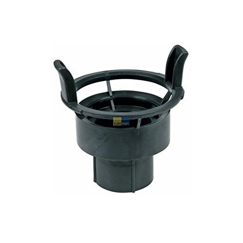 Miele 4802080 ORIGINAL Sieb Grobsieb Grobfilter Schmutzfilter Filtersieb Gewerbe Spülmaschine...