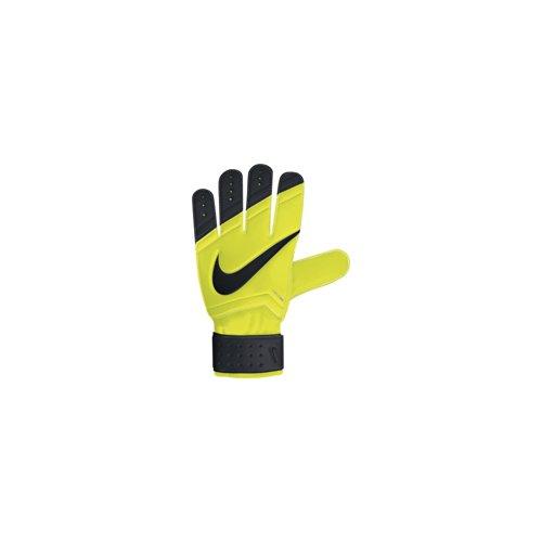 Nike Erwachsene Handschuhe Goalkeeper Match, Volt/Black, 8, GS0282
