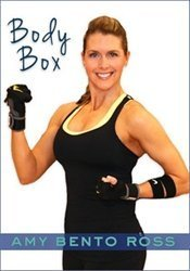 Preisvergleich Produktbild Amy Bento Ross' Body Box
