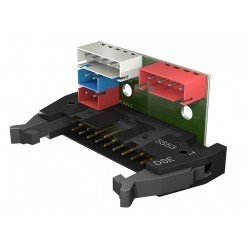 Zortax Extruder PCB