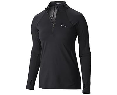 COLUMBIA Midweight Stretch Langarm-Shirt mit halbem Reißverschluss Damen von Columbia auf Outdoor Shop