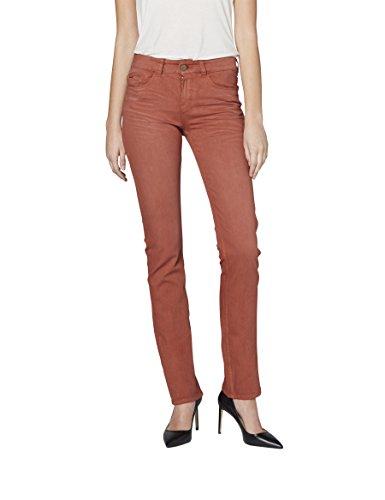 COLORADO DENIM Damen Jeanshose C959 , Orange (Sierra 3957), W29/L30 (Herstellergröße: 29)