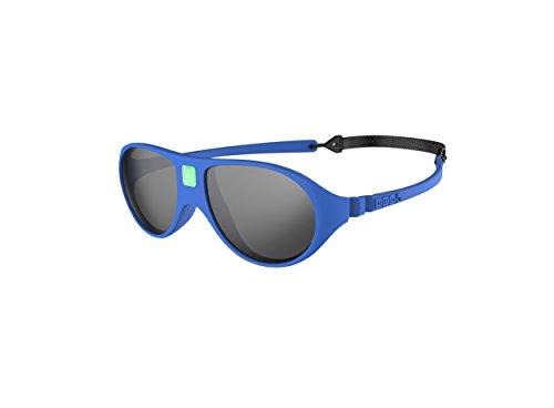 Ki ET LA Kinder Jokala Uv-Sonnenbrille, Königsblau, One Size (2-4 Jahre)