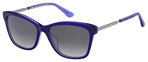 Juicy Couture Damen Ju 604/S Sonnenbrille, Mehrfarbig (Plum), 56
