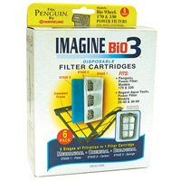 Penguin Filter Cartridges by Imagine 150B/125 by Imagine