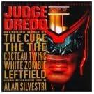 Judge Dredd by Various Artists (1995-06-27)
