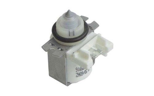 Magnetventil Einlaufventil Füllventil Ventil für Salzbehälter Original Spülmaschine Gewerbe Dampfstrahler Desinfektionsgeräte Miele...